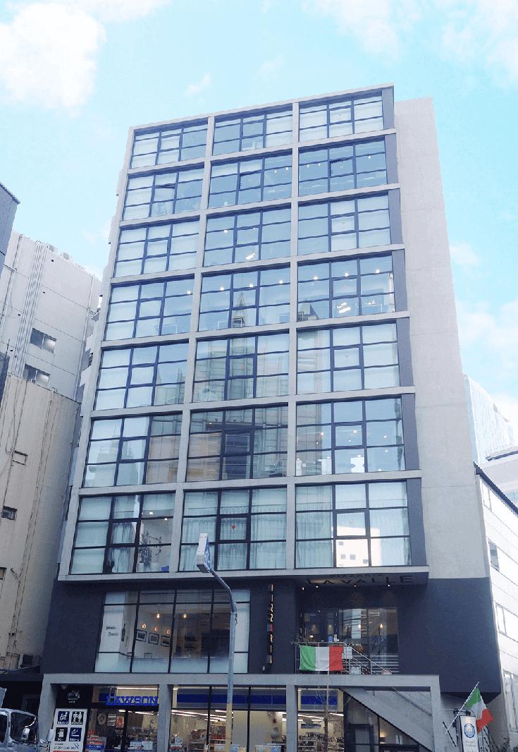 GLOW clinic 渋谷院