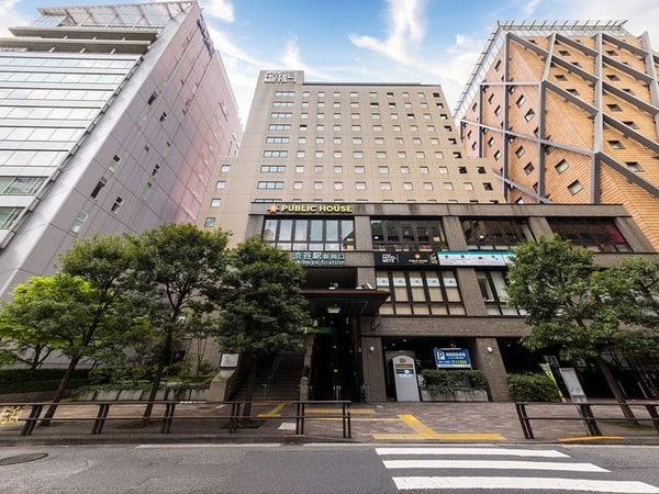 メディカルクリニック渋谷